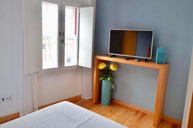 Casas da Alegriaのベッドルーム-2