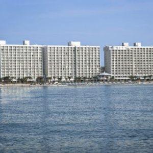 Crown Reef Resort