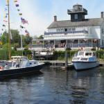 I'm Headed To Tuckerton Seaport in Tuckerton, New Jersey! #Tuckerton