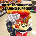 Target….You Just Get Me…EVERY SINGLE TIME!