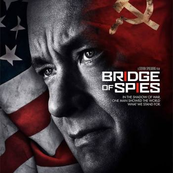 An Interview With The Cast Of DreamWorks Pictures' Bridge Of Spies ~ In Theaters Everywhere October 16th! #BridgeOfSpies