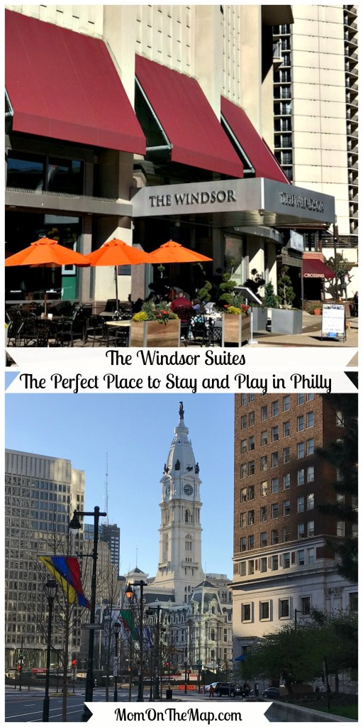 The Windsor Suites - The Perfect Place to Stay and Play in Philly