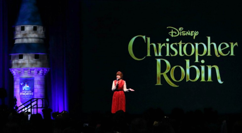 Kristin Burr - Producer - Photo credit Disney Photographer Alex Mirabal - Disney Social Media Moms Conference
