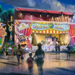 To Infinity And Beyond with Walt Disney World Resort's Toy Story Land – Opening June 30, 2018 in Disney's Hollywood Studios
