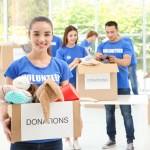 Community Service Hours Ideas for Teens