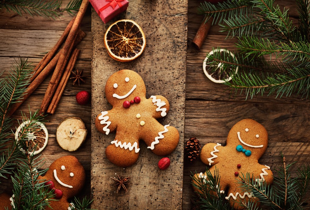 20 Amazing Gingerbread Recipes