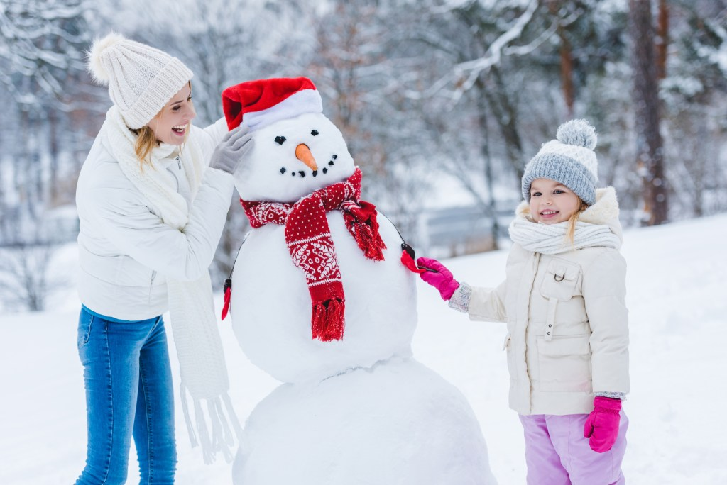 20 Fun & Free Things To do This Winter