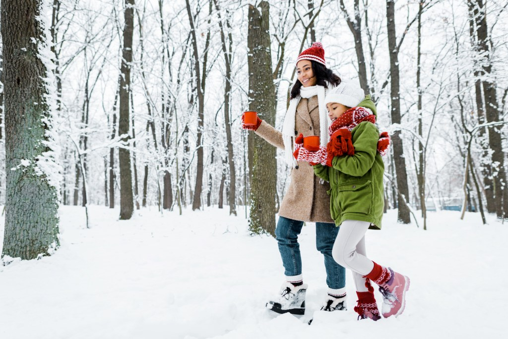 20 Fun And Free Things To Do This Winter