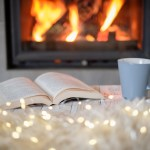 BEDSIDE READING® on the download TOP READS FOR THE HOLIDAY SEASON