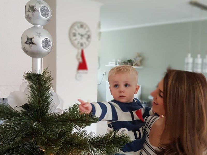 Ieder jaar (kerst)bal! Kerst met kids, hoe doe jij het?