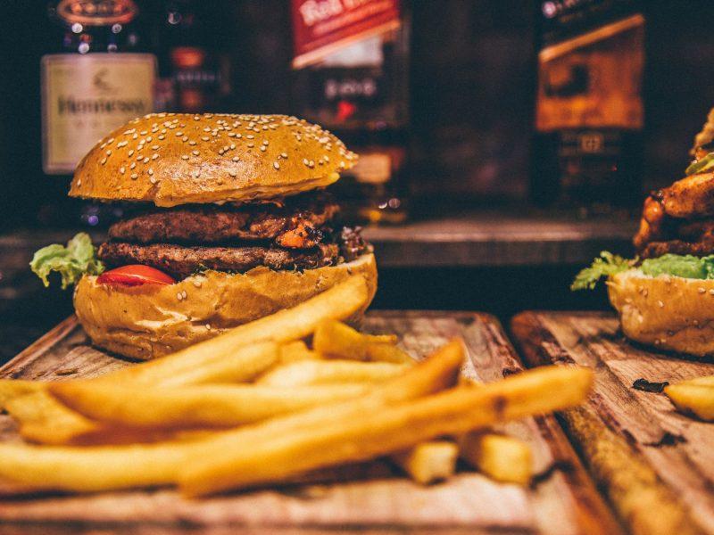 Snacks, wie is er niet gek op? | De Snack-tag