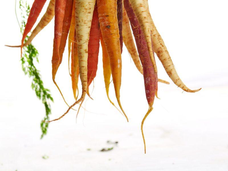 5 tips om je kind meer groente te laten eten (Ja, echt!)