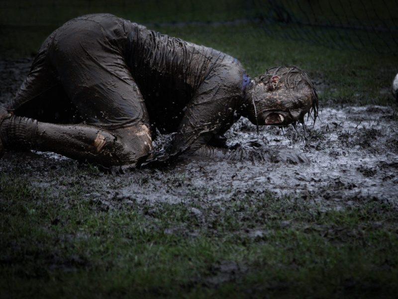 Mud Masters: Nog twee weken te gaan