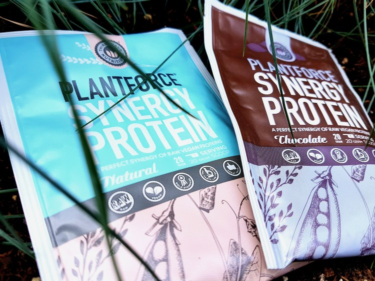 plantforce proteïne