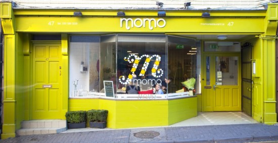 Momo Restaurant Waterford
