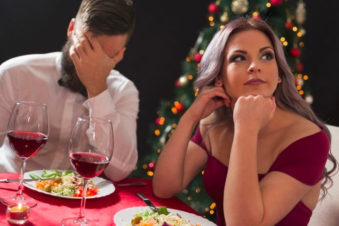 Keeping The Peace Around The Holiday Dinner Table