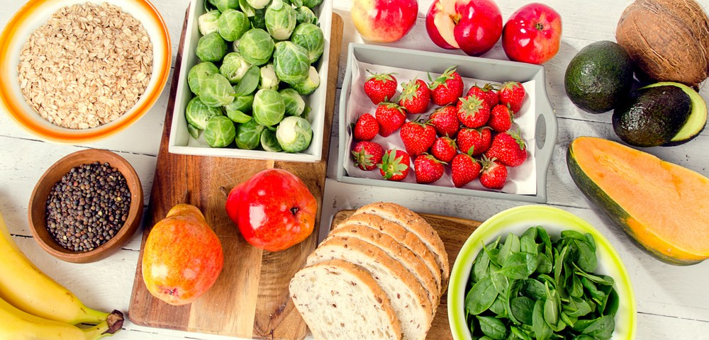 How a Plant-Based Diet Can Help Aid Drug Recovery