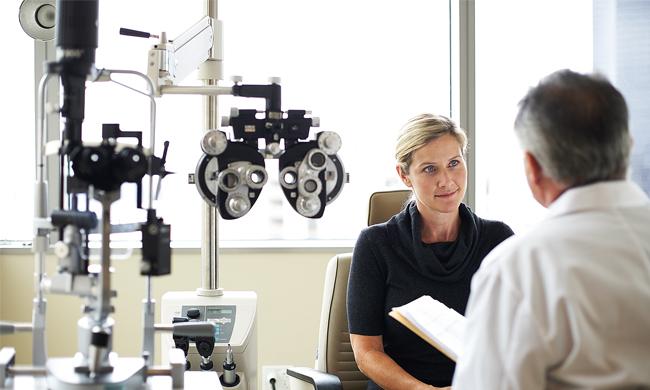 Tips To Reduce Digital Eye Strain