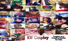 Cosplay as a Creative Outlet for Kids