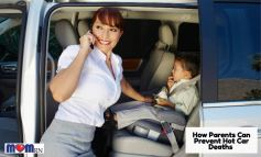 How Parents Can Prevent Hot Car Deaths
