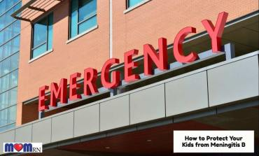 How to Protect Your Kids from Meningitis B