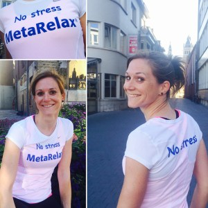 MOMS RUN THE CITY Roeselare lopen