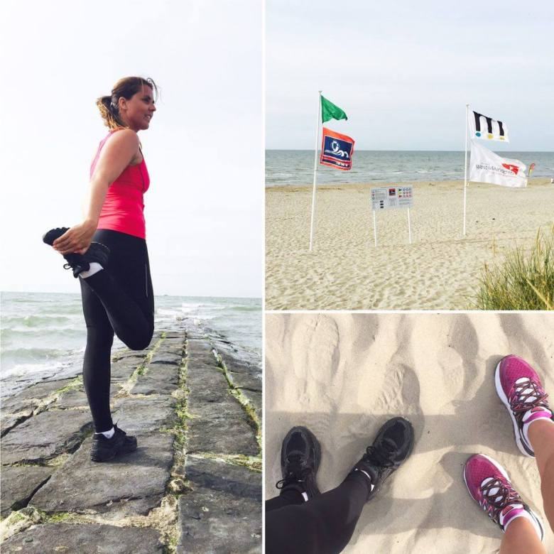 MOMS RUN THE CITY #8 Sylvie Westende Strand