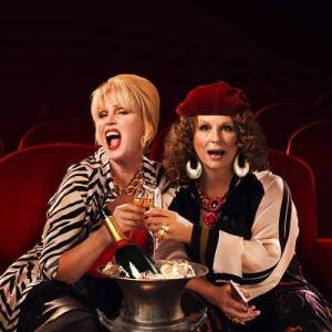Absolutely Fabulous The Movie #AbFabMovie