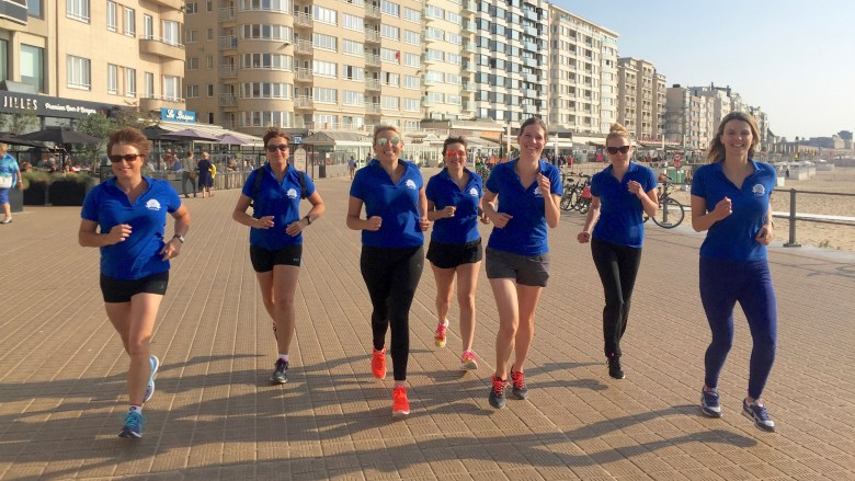Ostend Night Run 12