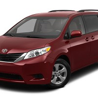 Mommy Confessions: Why I'm Shopping for Another Toyota Sienna