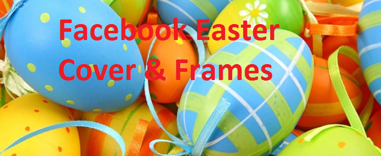 Facebook Easter Cover