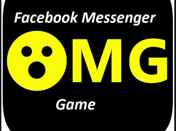 How to Play Facebook Messenger OMG Game