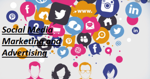 Social Media Marketing and Advertising – Social Media Marketing Business | Top Social Media Ads and How They Work