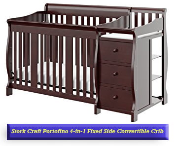 best cribs for baby