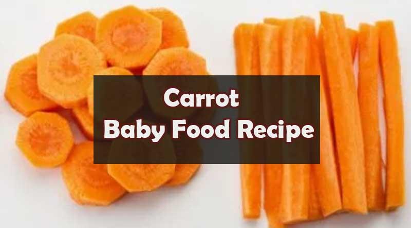 carrot-baby-food-recipe