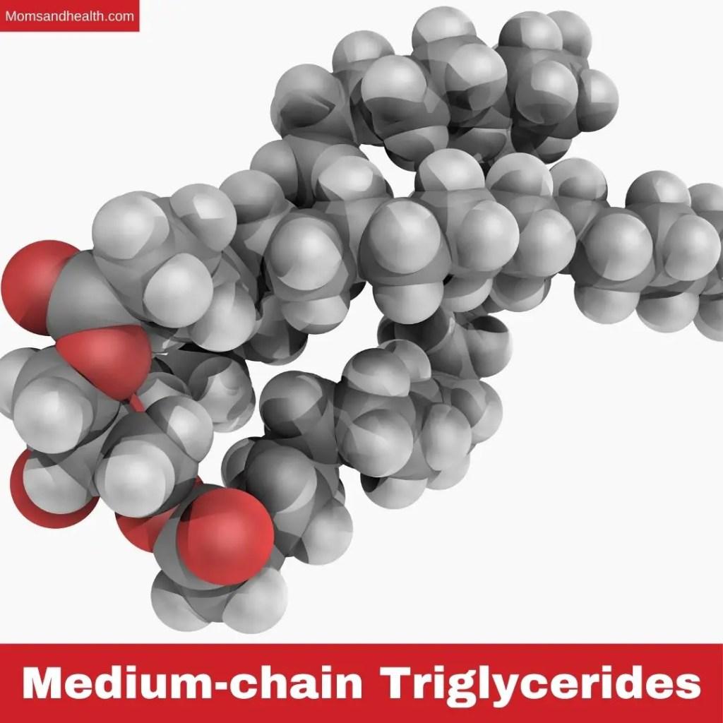 Medium-chain Triglycerides
