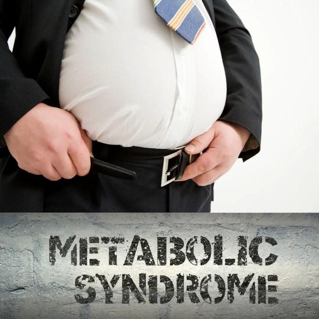 Improve Metabolic Syndrome