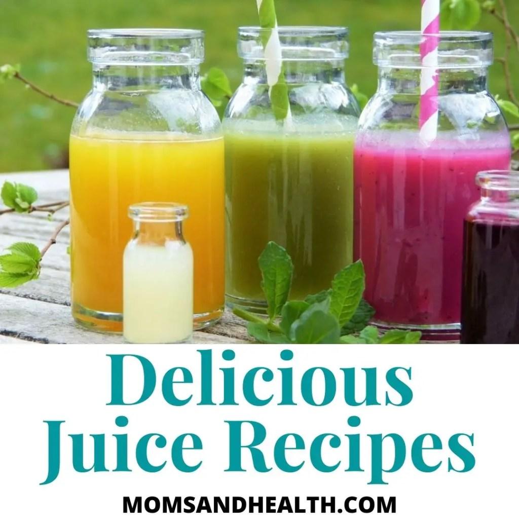 delicious juice recipes (1)