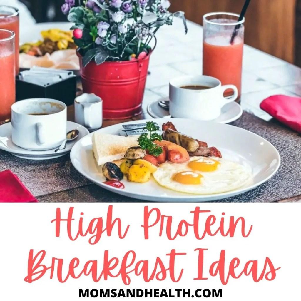 high protein breakfast ideas (1)