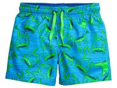 Hip het water in! Swimwear for kids