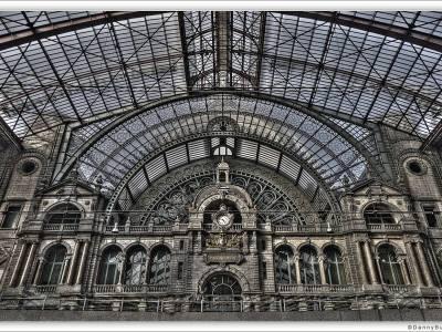 Mijn top-adresjes in Antwerpen!