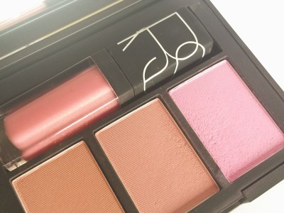 NARS – Narsissist Cheek, lip & Contour palette (Review)