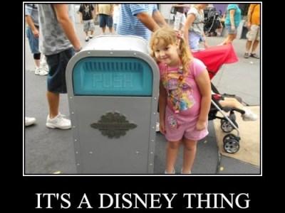 13 geheime regels voor Disney World werknemers