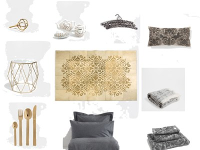 Zara Home *wishlist*