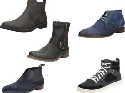 Trendy winterschoenen voor dames EN heren