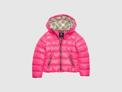 Brrr… het is weer terug tijd voor een warme jas!