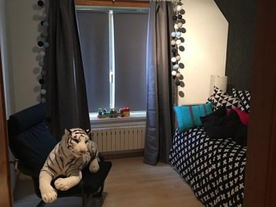 Ein-de-lijk: de roomtour van Thibeau