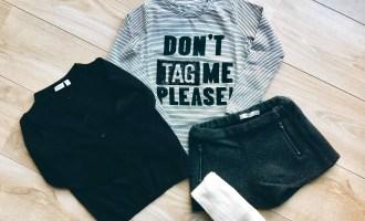 Nieuwe outfit // Kixx Online