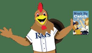 rays-mascot-book