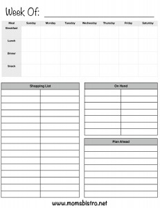 weekly meal plan template-page-001